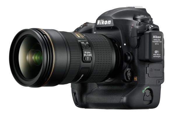 Nikon D5 Extended
