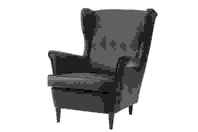 STRANDMON Armchair