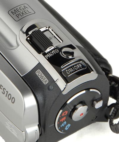 Canon fs100 digital camcorder download instruction manual pdf.