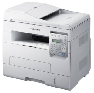 Product Image - Samsung SCX-4729FD