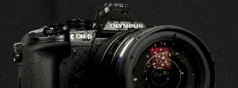 Product Image - Olympus OM-D E-M1