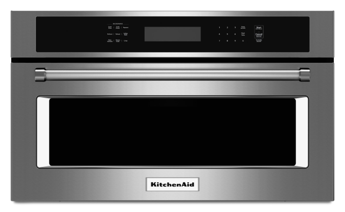 Product Image - KitchenAid KMBP100ESS