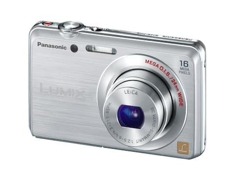 Product Image - Panasonic Lumix DMC-FH8