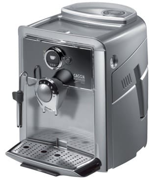 Product Image - Gaggia Platinum Vogue