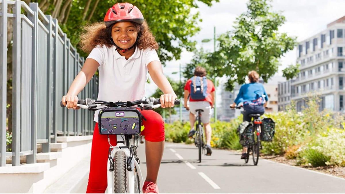10 kids' safety essentials for biking, skateboarding, and more