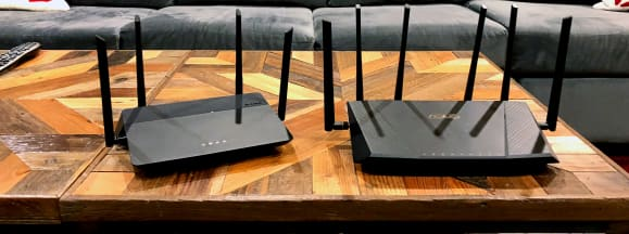 Best wifi wireless router hero image d link asus