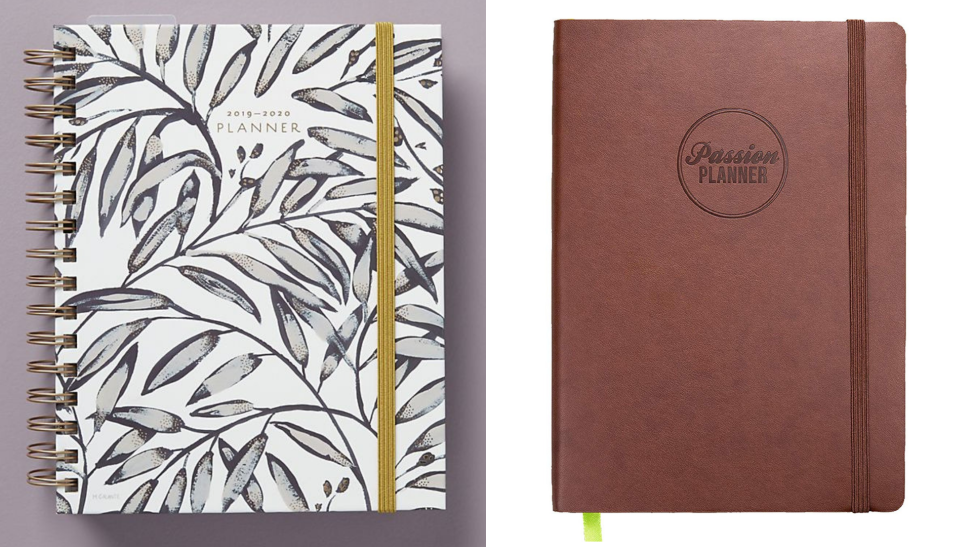 back to school 2019: best planners for students