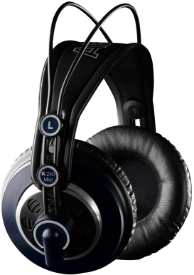 Product Image - AKG K240 MKII