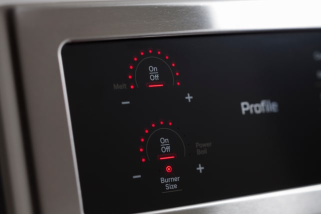 GE Profile Chef Connect