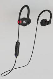 Product Image - JBL UA Headphones Wireless HR