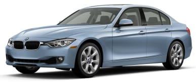 Product Image - 2013 BMW ActiveHybrid 3