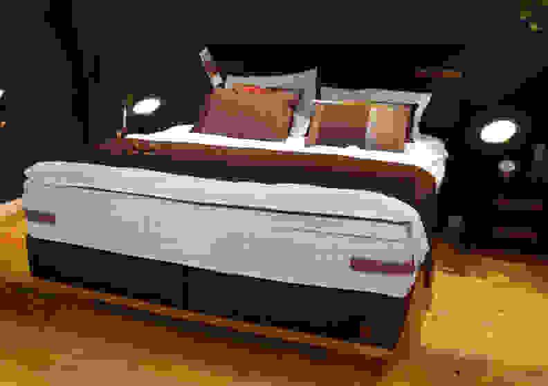 Birkenstock Bedding and Mattress