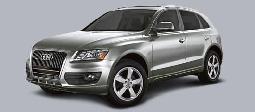 Product Image - 2012 Audi Q5 3.2 Premium Plus