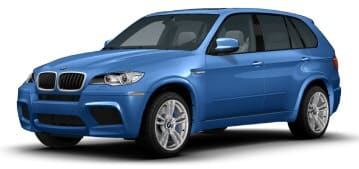 Product Image - 2013 BMW X5 M