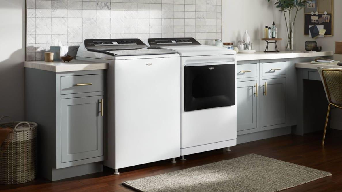 Whirlpool WTW7120HC Top-loading Washing Machine Review