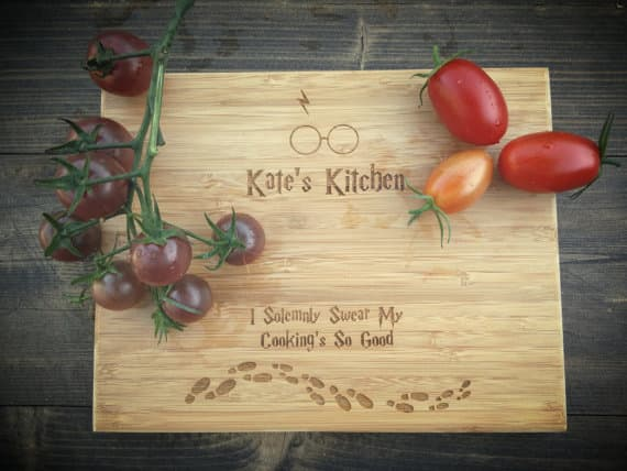Cooking Board