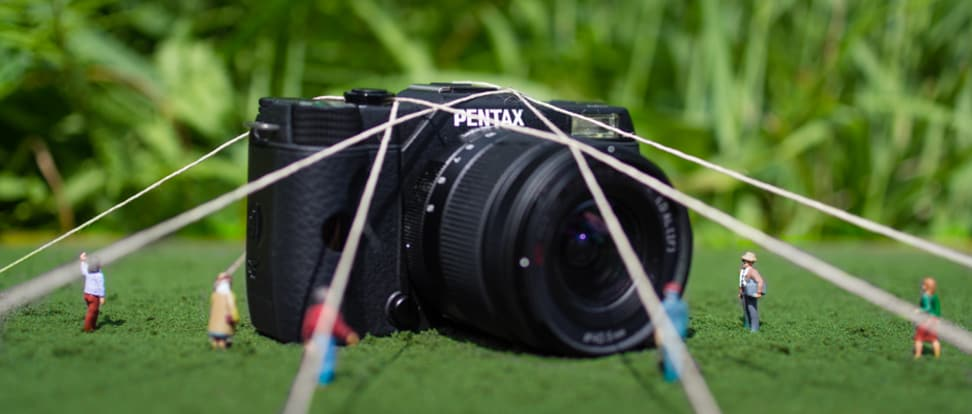 Product Image - Pentax Q7