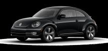 Product Image - 2013 Volkswagen Beetle Turbo