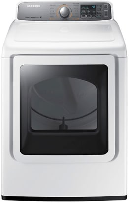 Product Image - Samsung DV48H7400GW