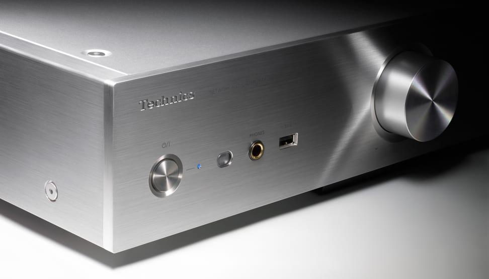Panasonic has resurrected the Technics brand