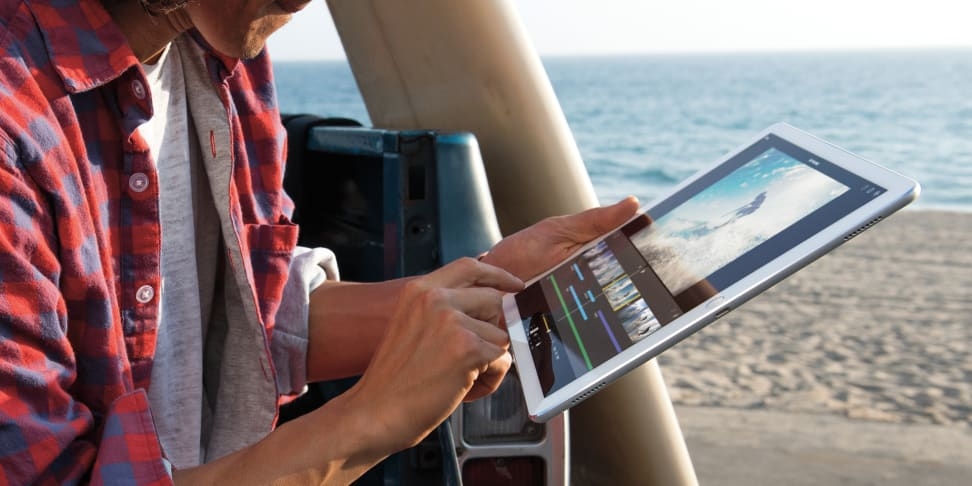The iPad is a powerful mobile tool, but it's not 100% safe from malware.