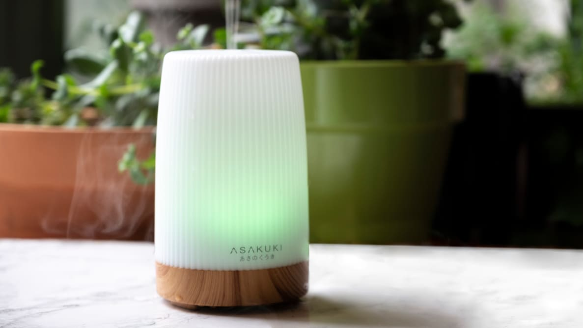 These are the best essential oil diffusers money can buy.