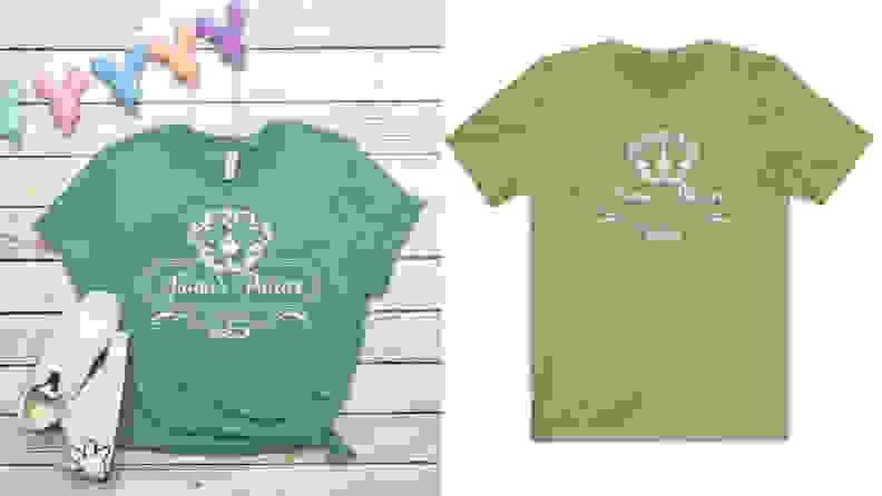 Tiana's Palace Shirt