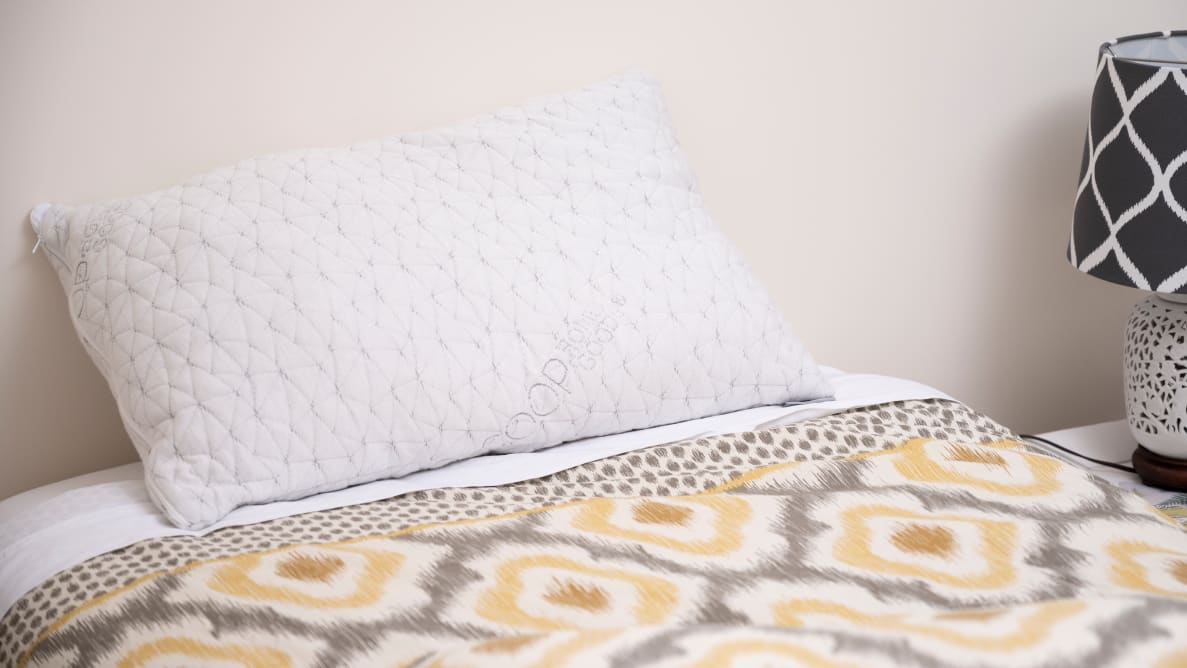 coop home goods pillows review the