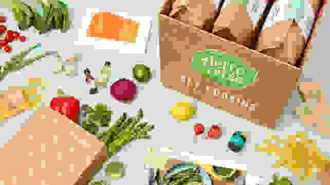 HelloFresh packaging 1