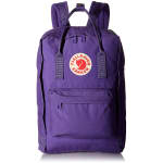 Fjallraven kanken 15 in laptop