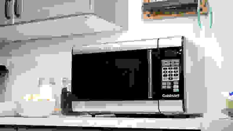 Cuisinart CMW-100