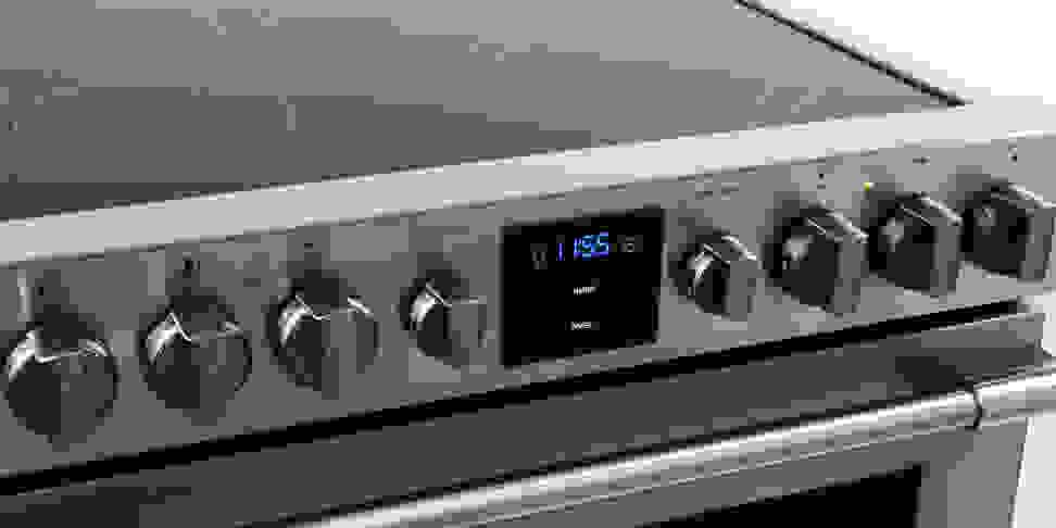Frigidaire Professional FPEH3077RF oven