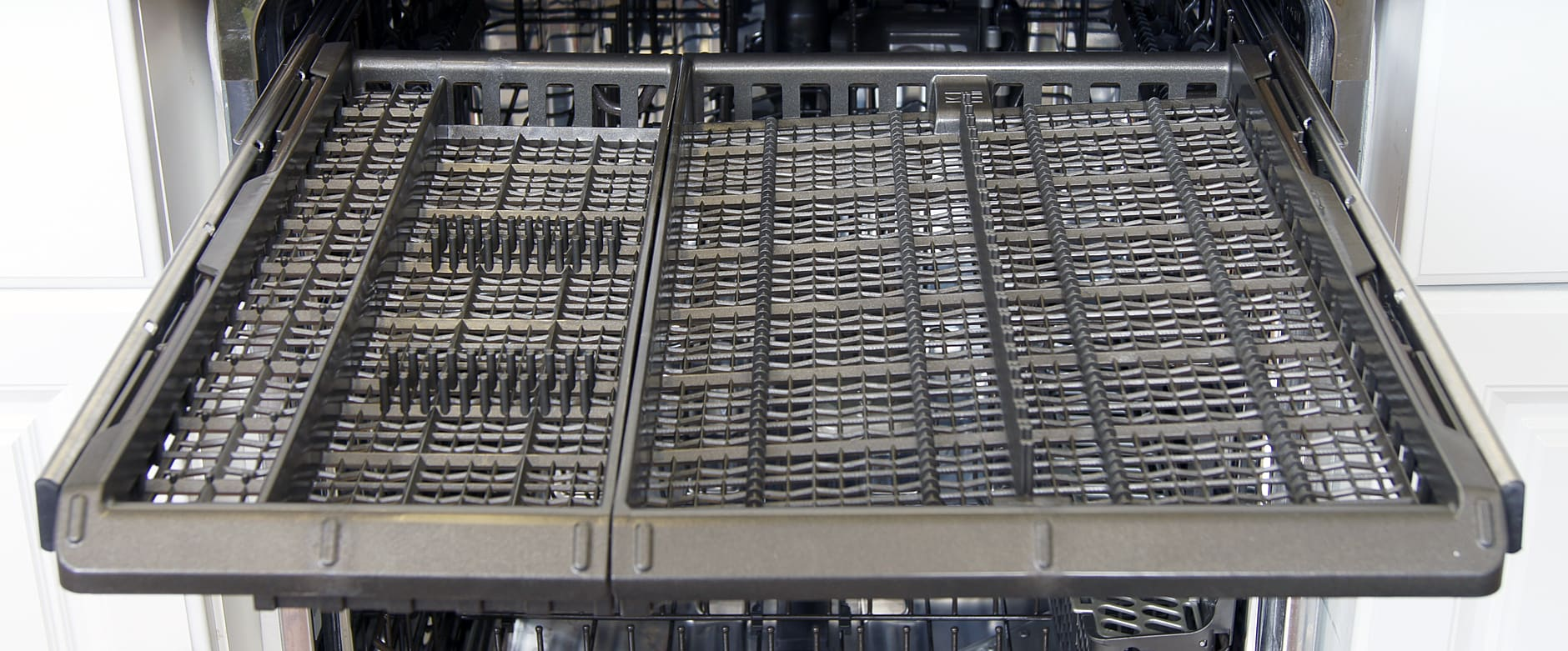 GE Profile PDT760SSFSS third rack