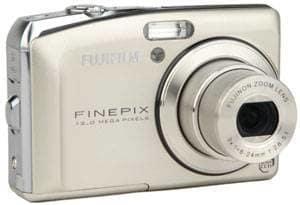 Product Image - Fujifilm  FinePix F50fd