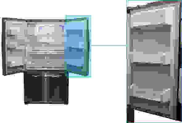 Refrigerator Door 2-1 Image