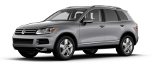 Product Image - 2012 Volkswagen Touareg V6 Lux