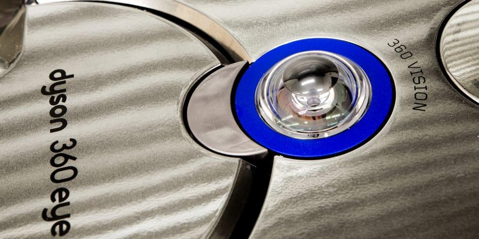 Product Image - Dyson 360 Eye