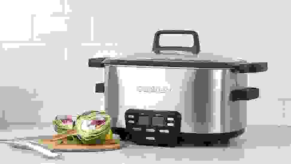 Cuisinart 3-in-1 Multi-Cooker
