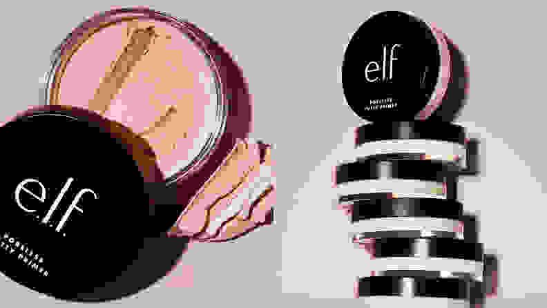 E.L.F Cosmetics Poreless Putty Primer