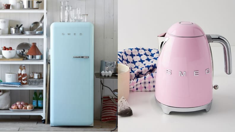 Smeg Appliance Review Here S What Experts Have To Say