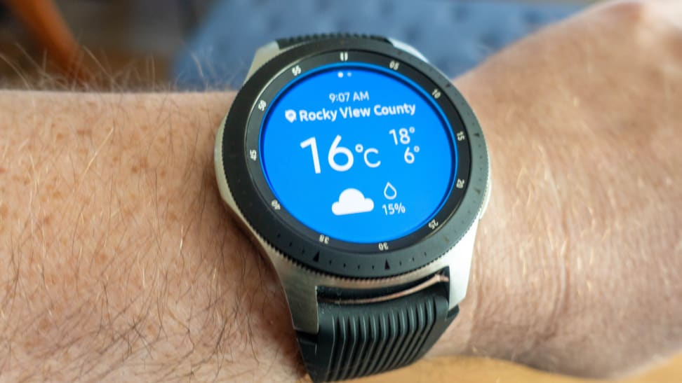 The Best Smartwatches of 2019 - Reviewed Wearables
