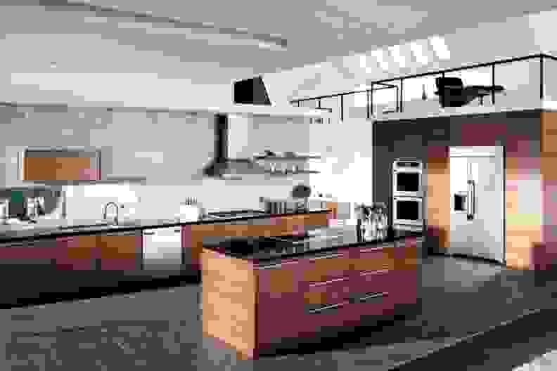LG Studio Series