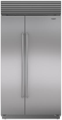Product Image - Sub-Zero BI-42S/S