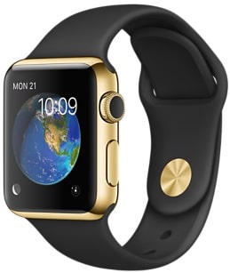 Product Image - Apple Watch Edition 38mm