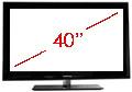 Product Image - Samsung LN40C650L1F