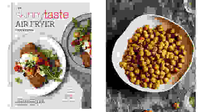 Skinnytaste Air Fryer Cookbook
