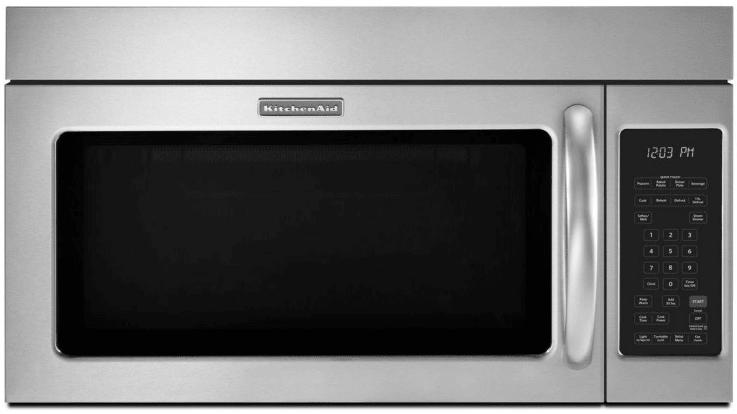 Product Image - KitchenAid KHMS2040BSS
