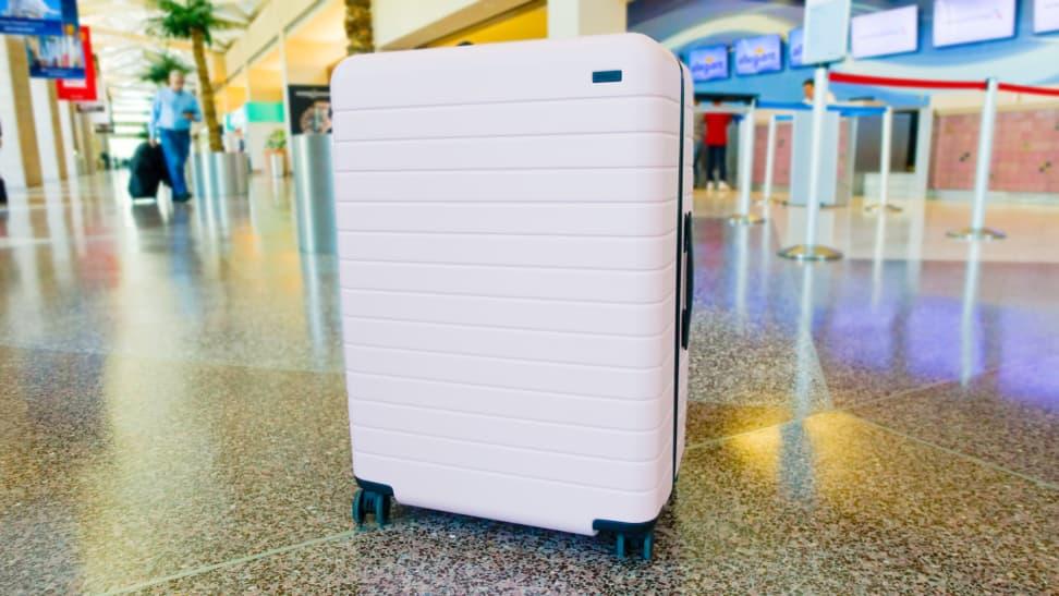 AWAY large luggage bag