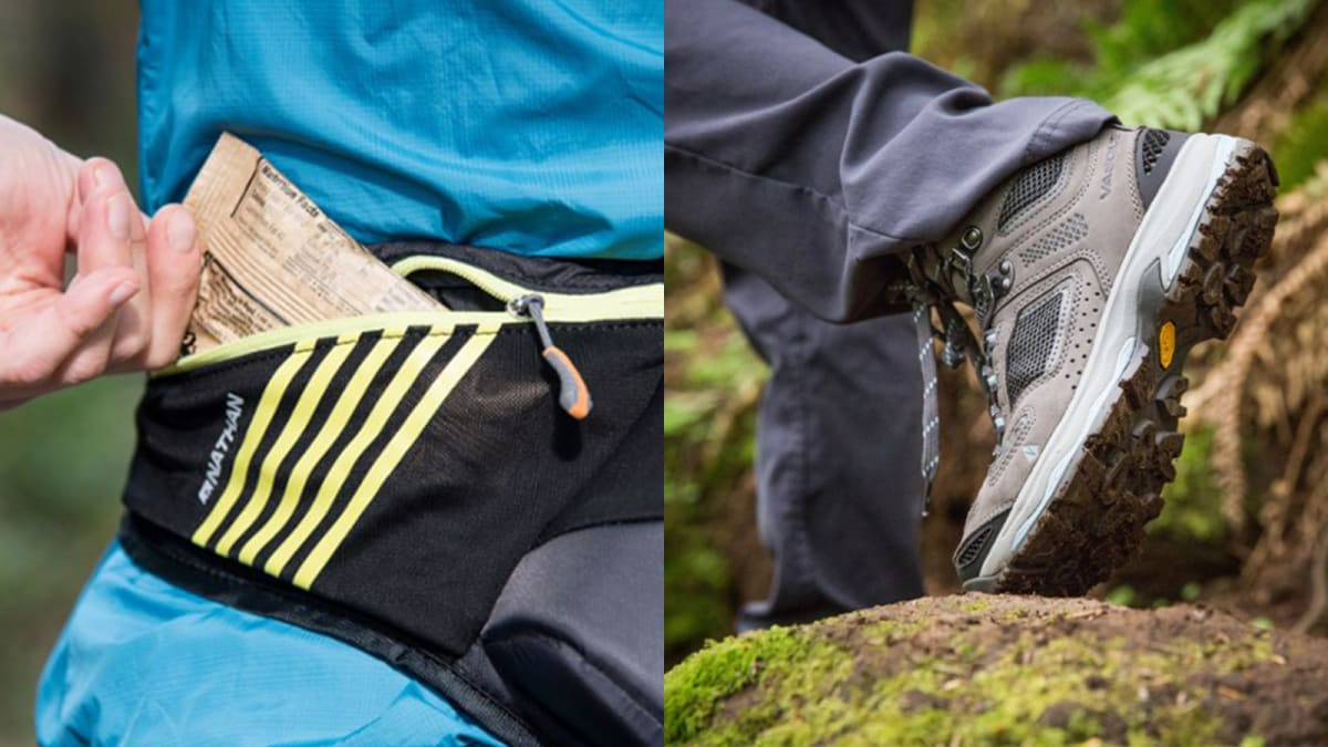 12 things you should never go hiking without