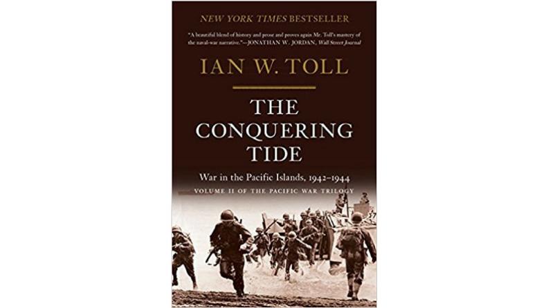 The Conquering Tide Book